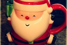 Walking in a Winter Wonderland... / Christmas Decor and more... / by Heather Gurule