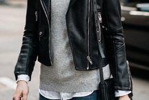 Jachete de piele