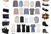 Hållbar garderob
