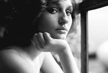 Window light photography