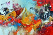 William Malucu / Ongeremde passionele expressie van kleur en compositie verleiden je om in de creatieve wereld van William Malucu te stappen. Bij AbrahamArt kunt u alle schilderijen van William Malucu kopen of huren via kunstuitleen. Kom de schilderijen van Malucu bewonderen in de grootste galerie van Nederland of vraag direct een gratis proefplaatsing aan!