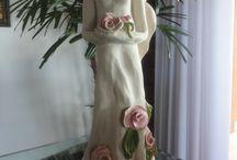 Ana Elisa / Ceramics  Sculptures