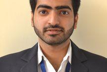 Congratulation to ASHISH SINGH TANWAR on getting selected at KSOLVES INDIA.