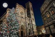 FLORENCE : Christmas Dream / Christmas in Florence