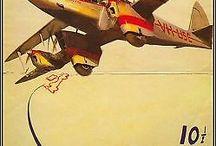 posters vintage