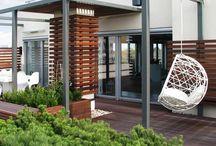 taras/balkon