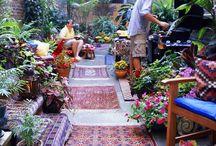 City Garden Style