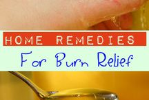 Home Remedies / by Molly Markiewicz