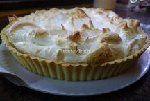 Pasteles / Delicias para el paladar