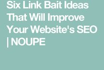 Link Bait - SEO Strategies / Google 'Purr Traffic' for SEO Services :)