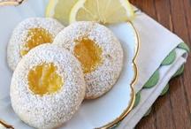 Cookies / by Julia Blom