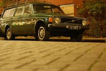 Wagons / My favorite type of automobile