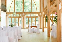 Wedding venues in Berkshire