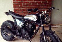 motor idaman