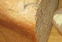 THM - bread machine