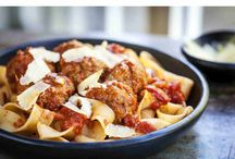 Most Pinned Dinner Recipes / most pinned dinner recipes on Pinterest, Pinterest top dinner recipes, Pinterest best recipes for dinner