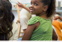 Preschool Classroom / Organizational tips, instructional resources, and more for preschool classroom teachers