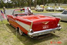 Vintage Autos, Trucks, Trains and Planes / by Dee Killingsworth