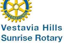 Vestavia Hills Public Services