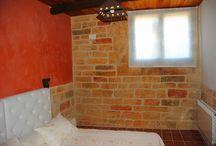 Casa Rural Ainhoa / Somos una vivienda de turismo rural ubicada en la localidad de Castelserás en el Bajo Aragón de Teruel. Puedes saber más de nosotros en este enlace: http://www.turismoruralbajoaragon.com/ainhoa.php