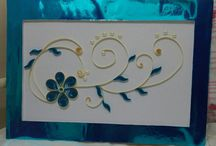 quilling pano