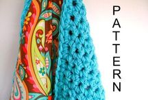 Sew, Knit, Crochet / by Danielle Altshuler Wiley