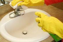 Cómo limpiar / Cómo limpiar