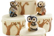 Owl Love / by Catherine Doerr