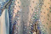 Dance Bling / Sparkle on the dance floor with these picks of our favorite dresses!