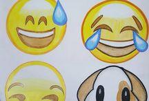 Emoji smileys