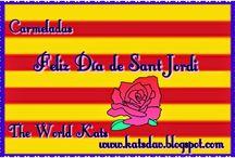 Sant Jordi Diy