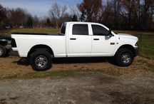 2011 Dodge Ram 2500 Truck - $30,000 / Make:  Dodge Model:  Ram 2500 Truck Year:  2011  Exterior Color: White Interior Color: Gray Vehicle Condition: Excellent   Phone:  417-439-5095   For MOre Info Visit: http://UnitedCarExchange.com/a1/2011-Dodge-Ram%202500%20Truck-608481182861