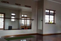 Yoga Westville Durban, SA / oneness yoga studio