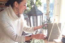 Blogs - Joanna Gaines & others / Decorating, fashion, food, cooking, gardening