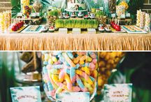 Birthdayparty inspiration
