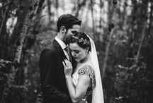 Wedding poses / Pose ideas / by Veronica Alvarado