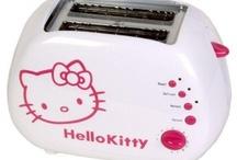 Hello Kitty Home Edition: todo para casa
