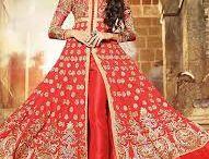 Hint kıyafetleri(Indıan clothes )