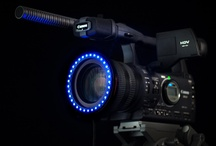 Cool image production technology