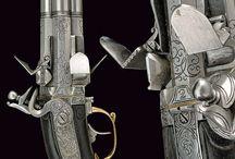Firearms / Tűzfegyverek