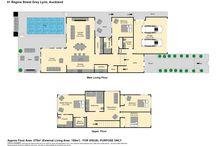 Home Ideas - Floor plans
