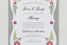 wedding invitation private