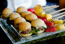 Wild meats party food ideas