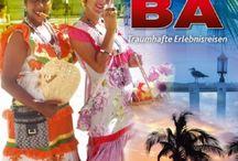 Kataloge Cuba4Travel