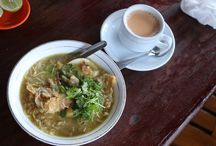 Myanmar Foods / Foods you should not miss while you are in #Myanmar #Burma