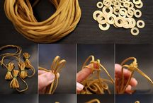 Crafts: jewellery