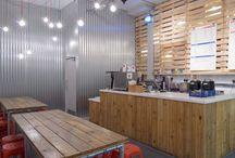 cafè & restaurant