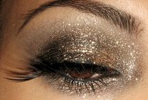 Makeup(: / by Caty Perakis