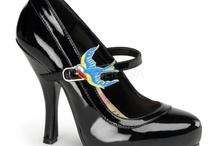 Shoes addict !