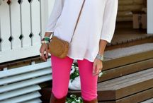 Cute outfits / by Andrea Morris